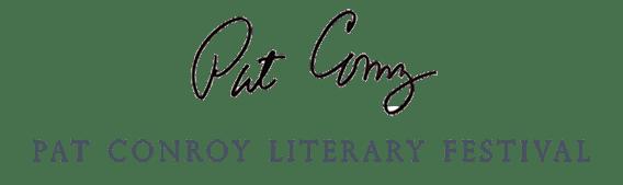 Pat Conroy Literary Festival Logo