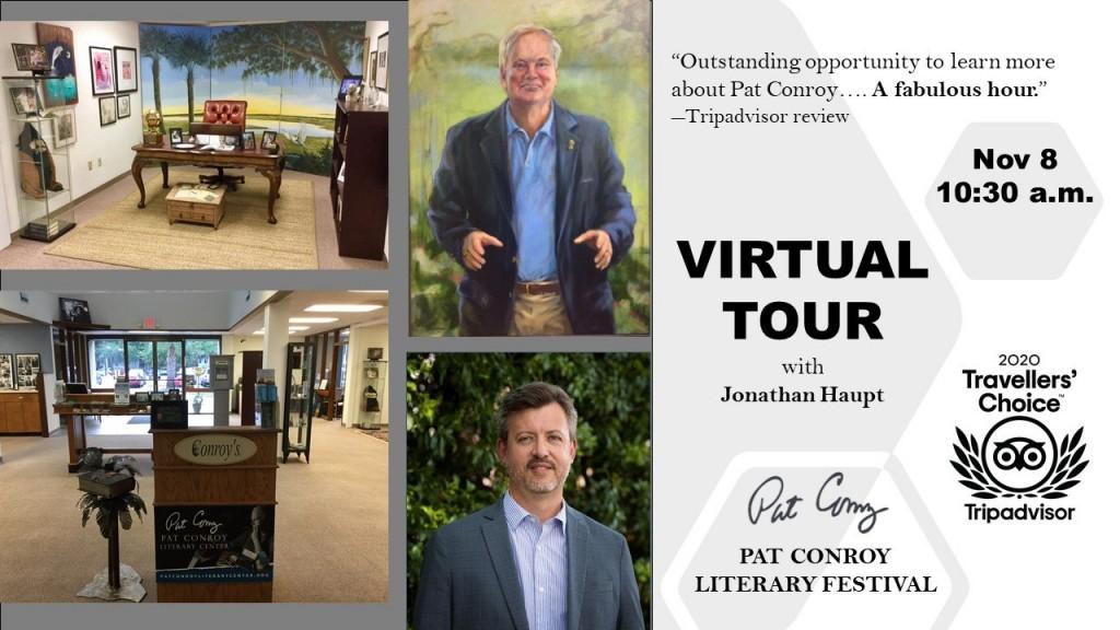 Conroy Center Virtual Tour