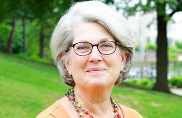 Elizabeth Robin