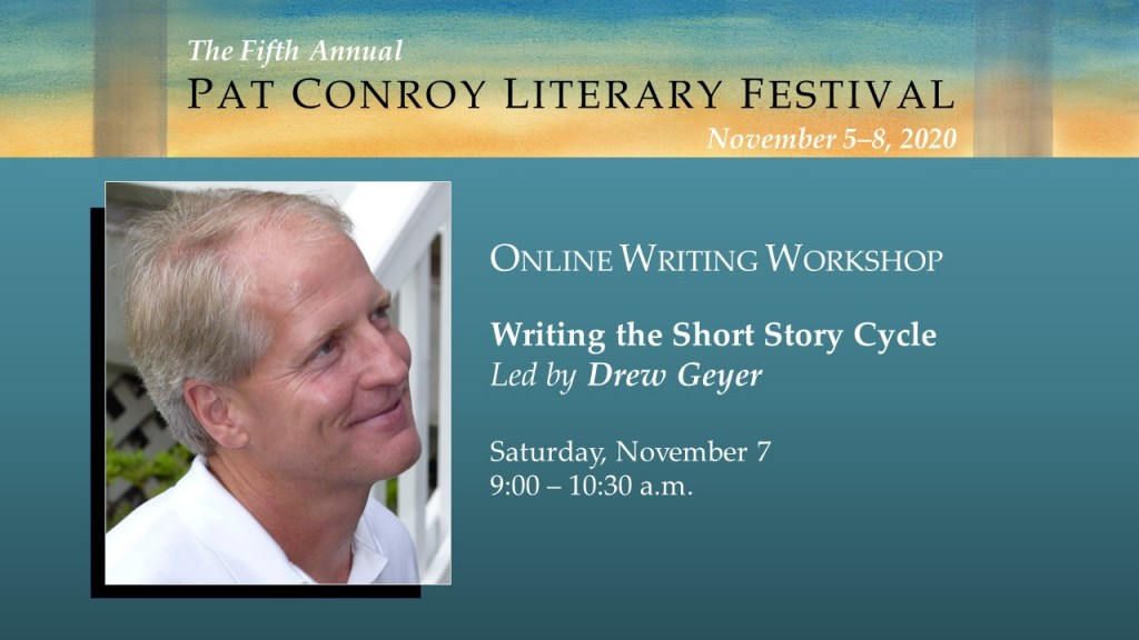 short story cycle workshop