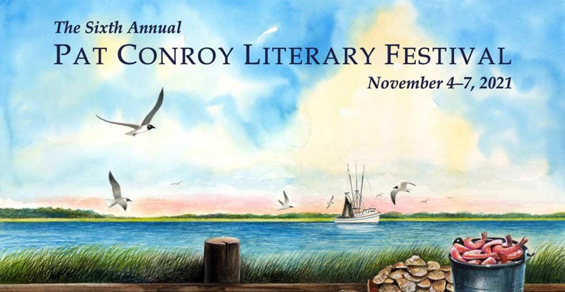 Pat Conroy Literary Center Festival