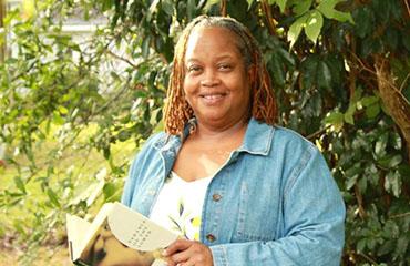 Yvette Murray