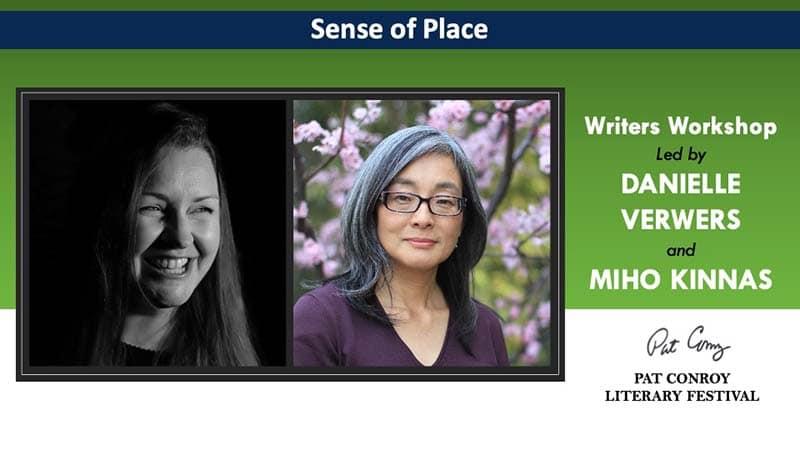 Sense of Place poetry workshop