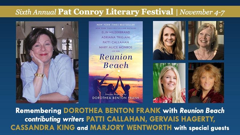 Remembering Dorothea Benton Frank